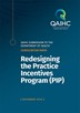 QAIHC Redesigning the Practice Incentives Program (PIP)