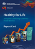 NACCHO AIHW Healthy for Life Report Card