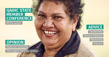 New Queensland publication will showcase Indigenous Health services and achievements feature image