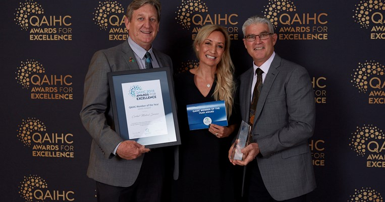 Celebrating top achievers in Aboriginal and Torres Strait Islander Health feature image